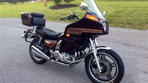1981 honda cb900 custom 1981 honda cb900 custom t1 kissimmee 2015
