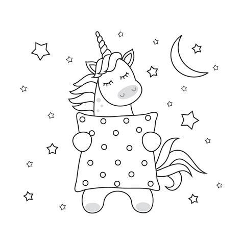imagenes kawaii para colorear de unicornios contemporary dibujos de unicornios para colorear pattern