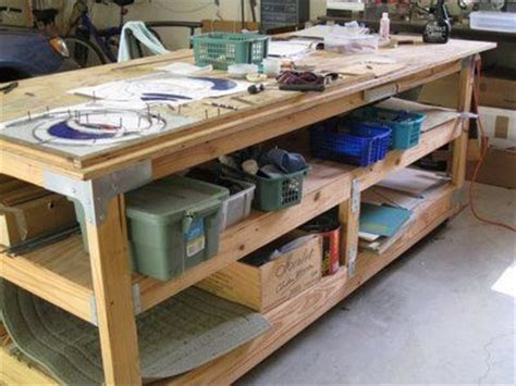 stained glass work table design great layout for a studio work table i ll just it