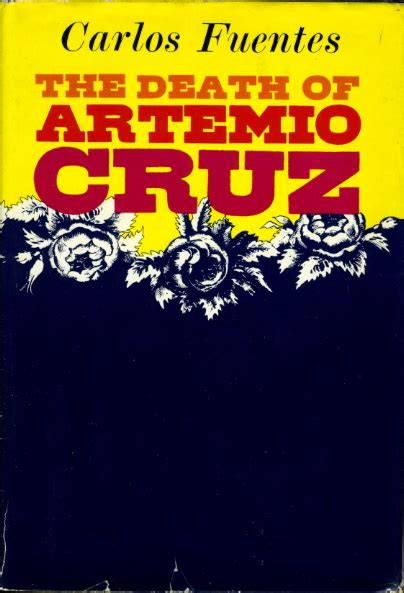 the death of artemio cruz lion and the hunter
