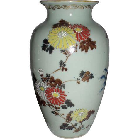 Antique Celadon Vases by Antique Early Celadon Porcelain Vase From