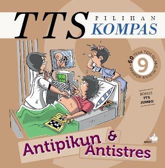 Tts Pilihan Kompas 5 buku tts pilihan kompas jilid 9 penulis rumeli moeshar penerbit gramedia mizanstore