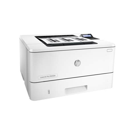 Printer Laserjet Black And White hp laserjet pro m402d c5f92a black and white laser