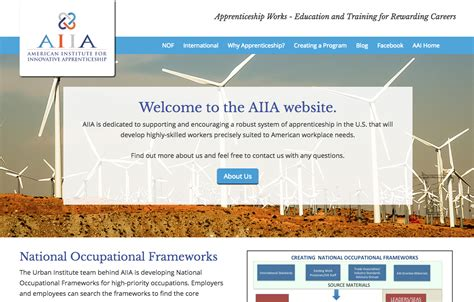 wordpress members only section american institute for innovative apprenticeship jessica