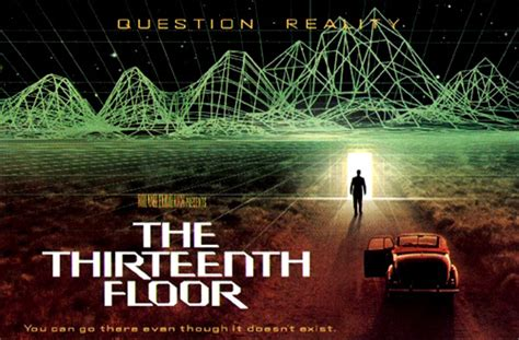 Thirteenth Floor by The Thirteenth Floor The Lost Forum