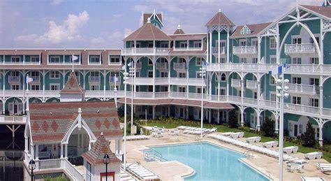 Disney?s Beach Club Villas   KBJ