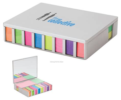 Post It Note Memo Sticky Stick Notes Pastel Rainbow Color memo pad paper hldr china wholesale memo pad paper hldr