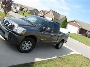 2006 Nissan Titan Extended Cab Find Used 2006 Nissan Titan Se 4x4 Extended Cab Flex Fuel