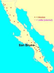 san bruno map png