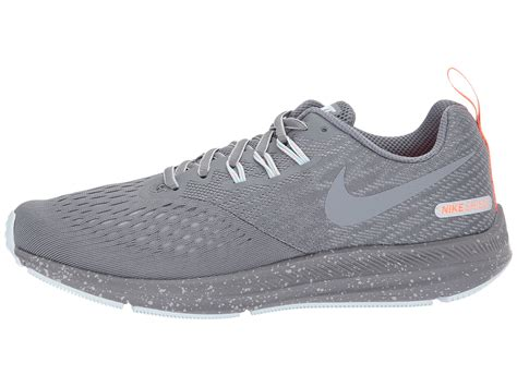 Jual Nike Winflo 4 nike air zoom winflo 4 shield at zappos