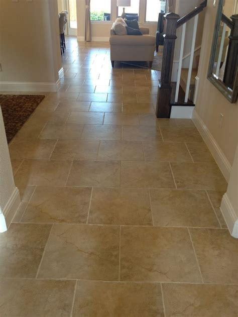 17 Best images about Decorating Home  Tile Floors on