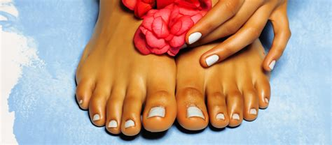 Manicure And Pedicure by Manicure Pedicure Zenora Wellness Center