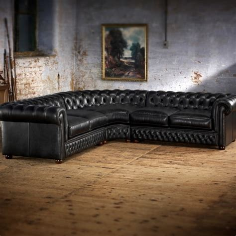 corner chesterfield sofas chesterfield corner unit 2x2 from timeless