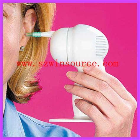 Ear Vaccume china ear wax cleaner ear cleaning ear cleaner ear vacuum cleaner ear cleaner solution