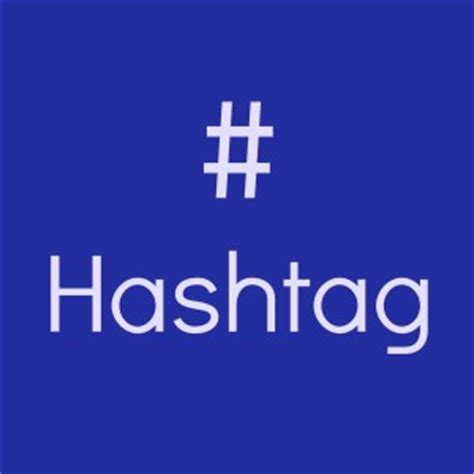 what does hashtag mean blog the social suite social media marketing