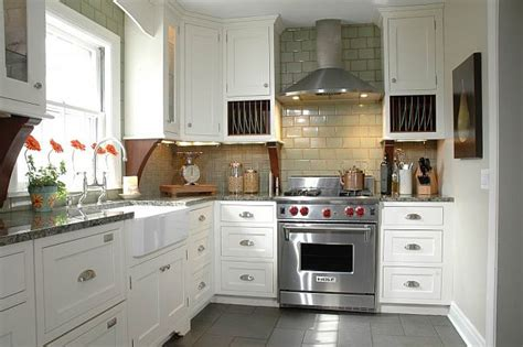 Dress Tile Jeanny the of subway tiles in the kitchen