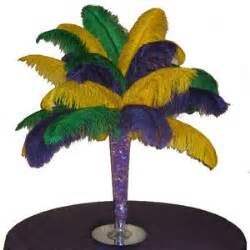 mardi gras decorations cheap designing with ostrich feather plumes drabs 5 tips for