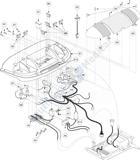sc celebrity  wheel replacement parts wiring