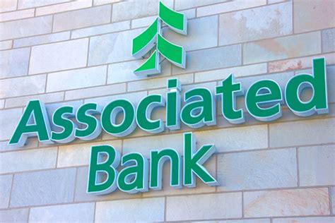 associated bank associated bank poblocki sign company llc