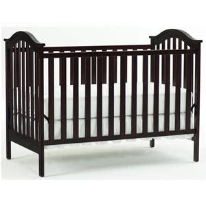 Lajobi Convertible Crib Nursery 101 By Lajobi Concord Convertible Classic Crib Bigfurniturewebsite Crib