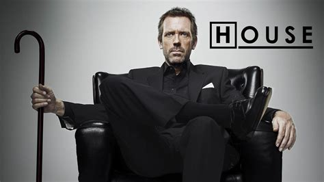 house tv series dr house wallpaper 20
