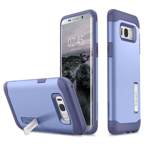 Spigen Galaxy S8 Plus Slim Armor Violet spigen slim armor samsung galaxy s8 plus tough violet