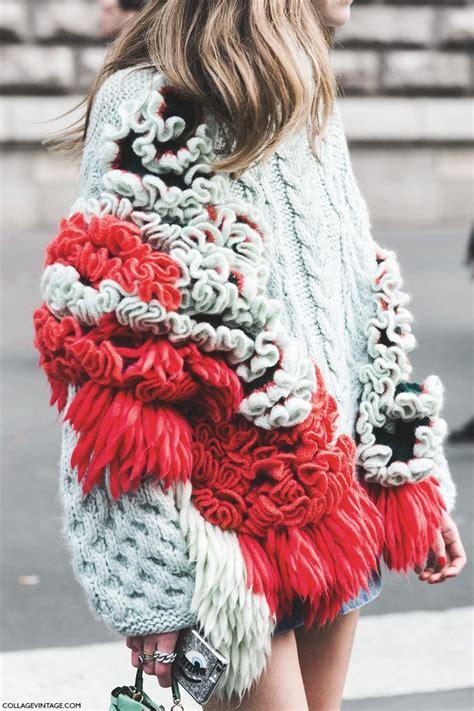 knit fashion best 25 knit fashion ideas on knitwear