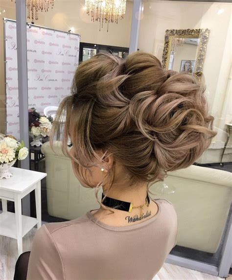 can u wear use hair up with a long non layered bob breathtaking updo hairstyle you can wear anywhere updo