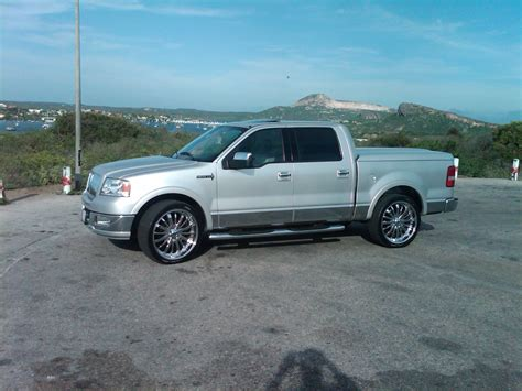 electronic toll collection 2006 lincoln mark lt on board diagnostic system macfire21 2006 lincoln mark lt specs photos modification info at cardomain
