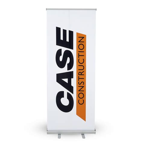 case roll up banner 0 80 x 2 m