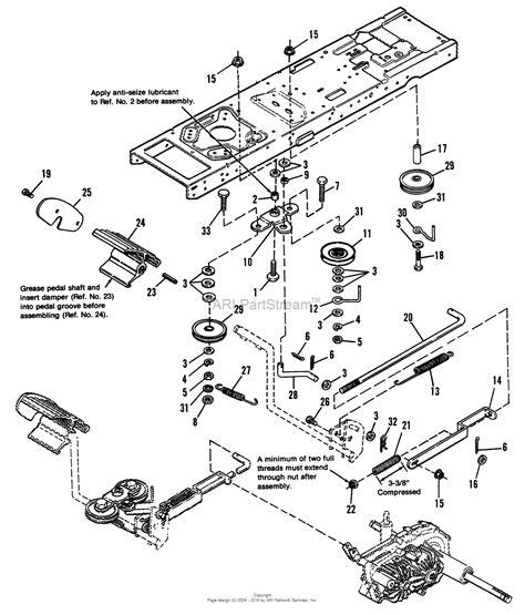 lawn mower belt diagram rotary lawn mower engine engine diagram and wiring diagram