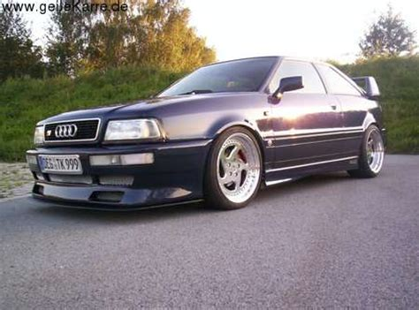 Audi S2 Coupe Tuning by Audi S2 Coupe Von Tommybe21 Tuning Community Geilekarre De