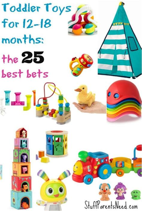 best gifts at 18 months the best toys for 12 18 month olds top 25 picks baby toys 12 months and