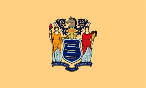 new jersey state colors new jersey flags new jersey flag nj flags nj flag