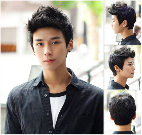 thai hair men hair style ทรงผมชาย สไตล เกาหล แบบเท ๆ