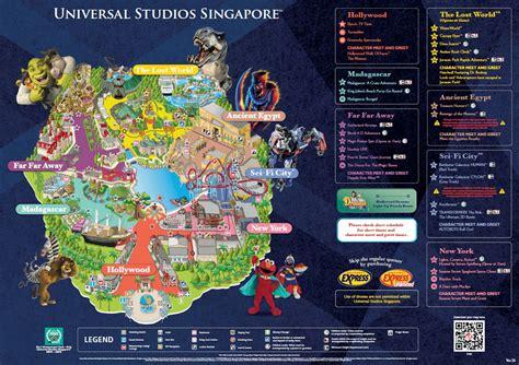 universal studios singapore full guide