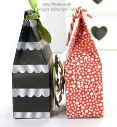 Handmade Paper Bags Tutorial - handmade giftbags on gift bags fabric gift