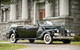 Cadillac Presidential Limousine 1938 Cadillac Presidential Limousine For Sale Picture