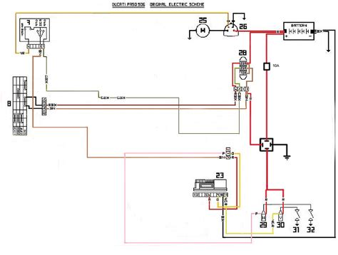 dyna s ignition wiring diagram single dyna single
