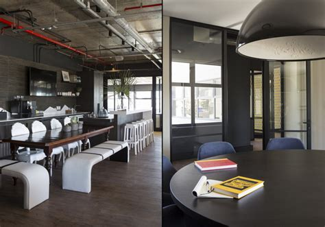 Island Kitchen Table Running A Successful Coworking Space Interior Design And