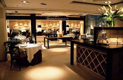 best restaurant in madrid spain bown s best restaurant santceloni madrid spain