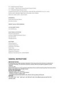 ford new ts135a ts125a ts110a repair manual
