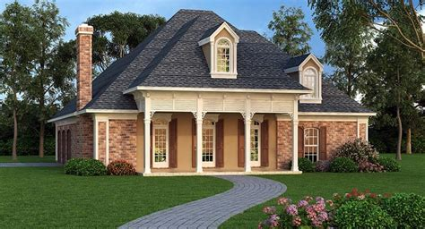 Small Family Home Plans small luxury house plan family home plans blog