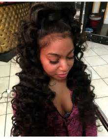 sew in updo hairstyles for prom 142 best images about halfup halfdown hairstyles on