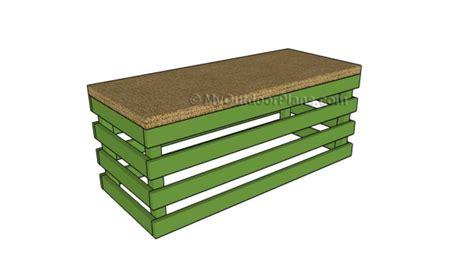 indoor bench ideas indoor bench plans myoutdoorplans free woodworking