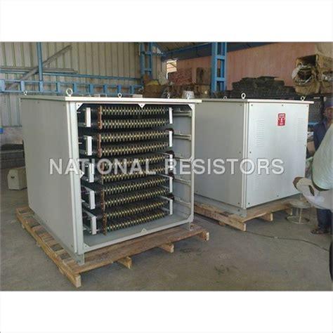 load resistor bank electrical load banks manufacturer supplier exporter pune india