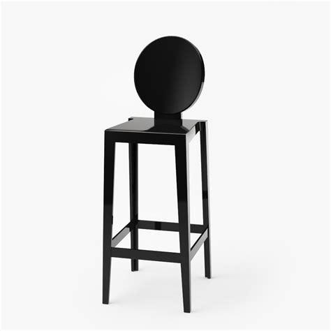 kartell bar stools dwg kartell bar stool