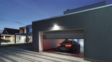 ballan sezionali porte sezionali da garage automazioni ballan