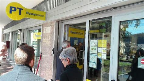 ufficio postale pisa inaugurato il nuovo ufficio postale di pontassieve gonews it
