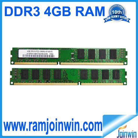ecc ram ddr3 ddr3 4gb desktop non ecc 1333mhz pc3 10600 ram memory
